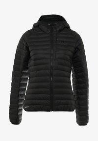 Haglöfs - ESSENS - Winter jacket - slate - 4