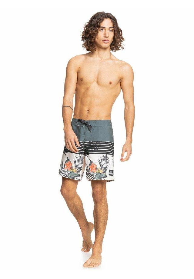 Swimming shorts - urban chic