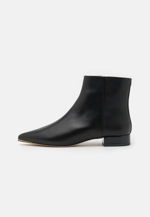 BOOTIE - Bottines - perfect black