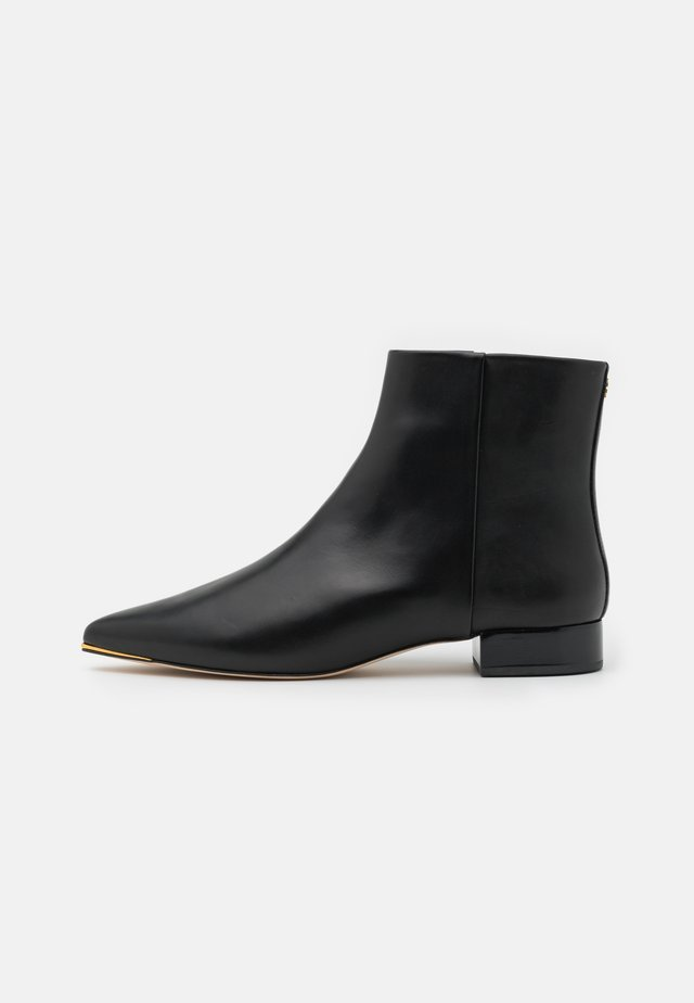 BOOTIE - Stivaletti - perfect black