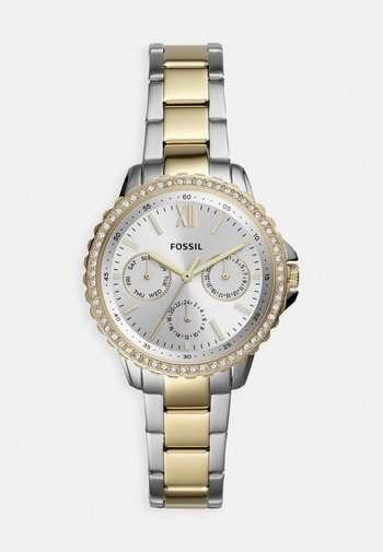 IZZY - Watch - silver-coloured