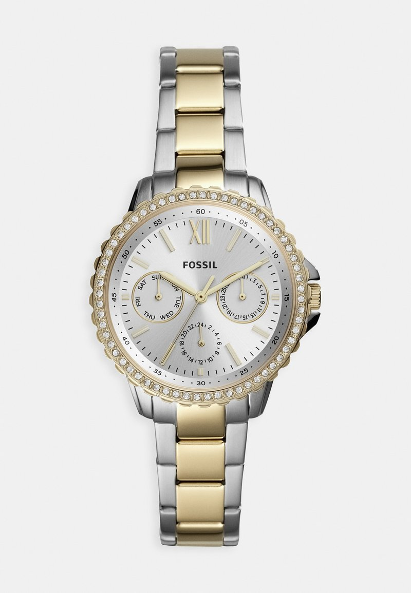 Fossil - IZZY - Reloj - silver-coloured