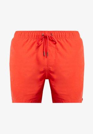 Plavky - red hot