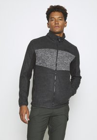 Regatta - CURZON - Fleece jacket - ash/black - 0