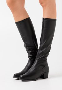 Caprice - BOOTS - Boots - black - 0