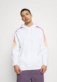 adidas Originals - UNISEX - Sweatshirt - white/multicolor - 0