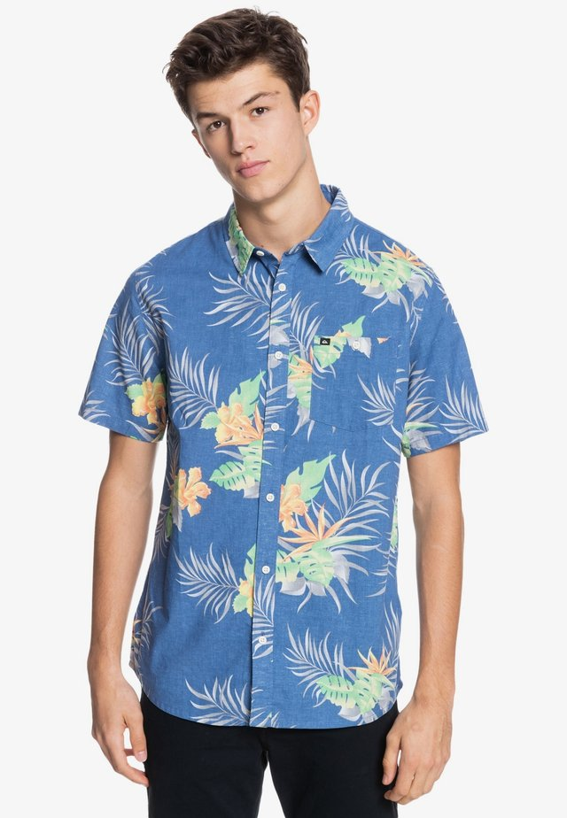 PARADISE EXPRESS - Shirt - true navy paradise express