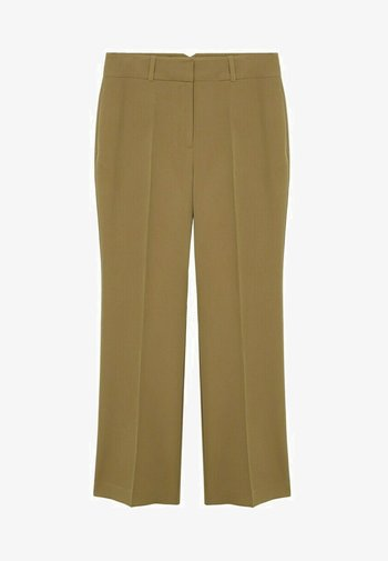 AWESOME - Trousers - grün