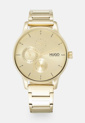 BOUNCE - Watch - gold-coloured