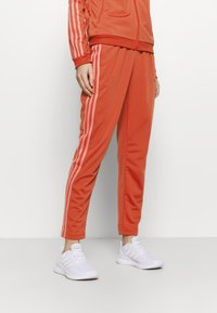adidas Performance - Tracksuit - crered/hazros - 2