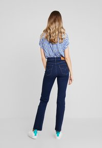 Levi's® - 724™ HIGH RISE STRAIGHT - Jeans straight leg - london bridge - 3