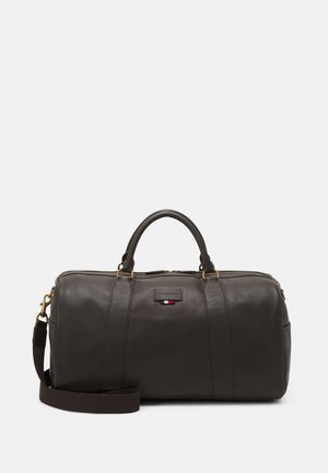 CASUAL DUFFLE UNISEX - Weekend bag - brown