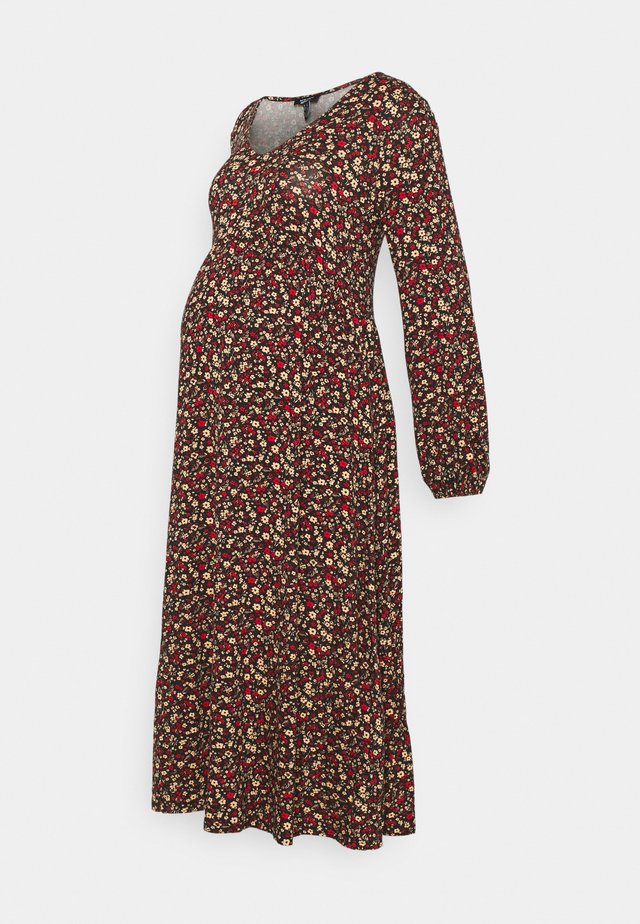 PATSY PRINT  - Day dress - multi coloured