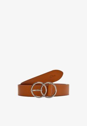 Belt - orange