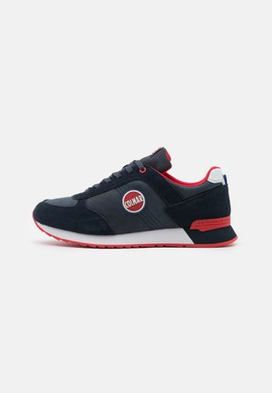 TRAVIS COLORS BOOST - Zapatillas - navy