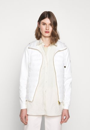 SPITFIRE - Light jacket - optic white
