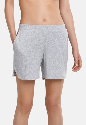 SLEEP&LOUNGE - Pyjama bottoms - grau