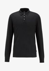 BOSS - PAVER  - Poloshirt - black - 4