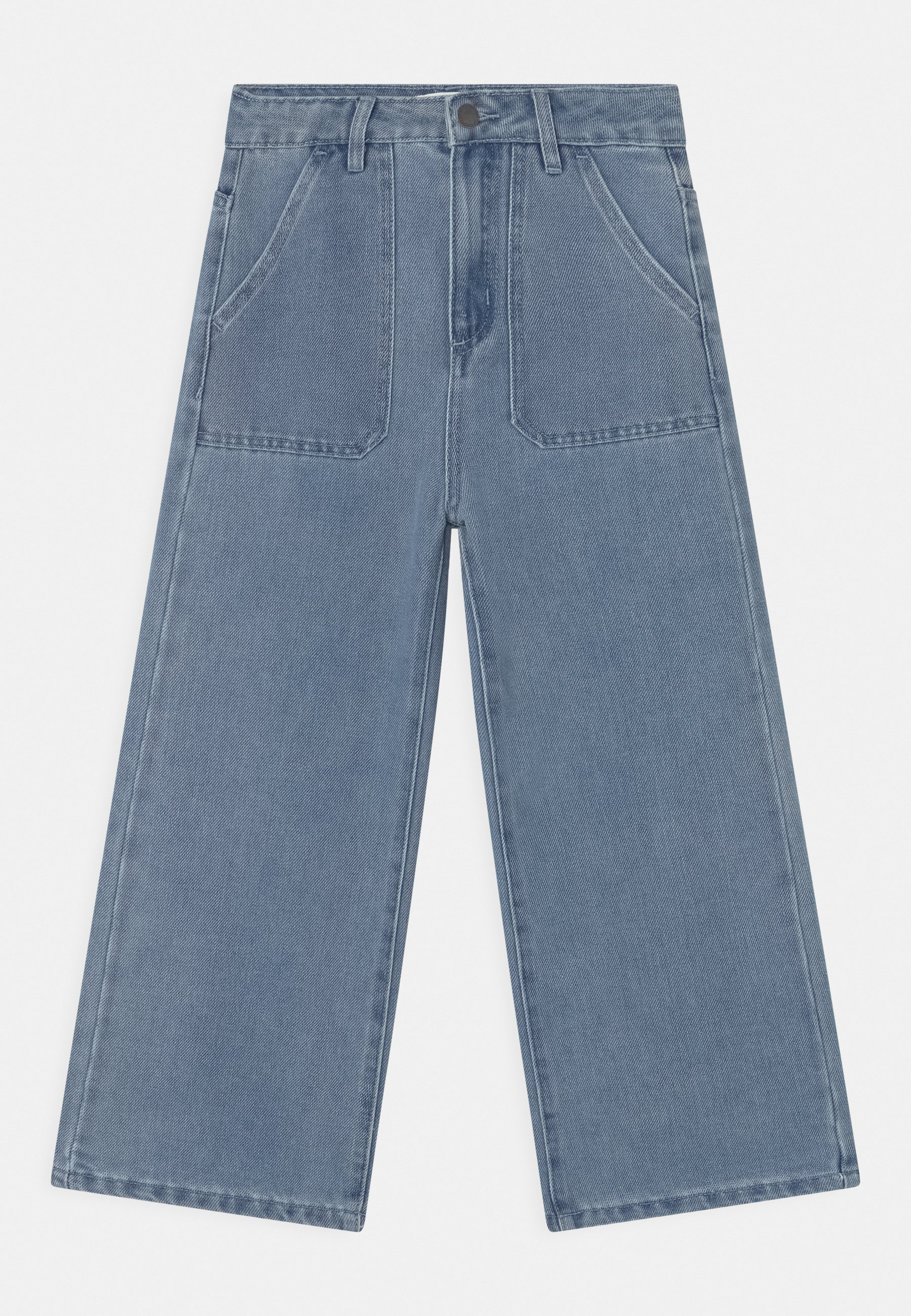 Kids ELKA - Relaxed fit jeans