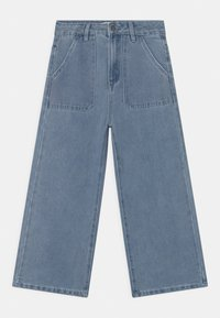 Cotton On - ELKA - Jeans Relaxed Fit - mid blue wash - 0