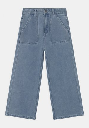 ELKA - Jeans Relaxed Fit - mid blue wash