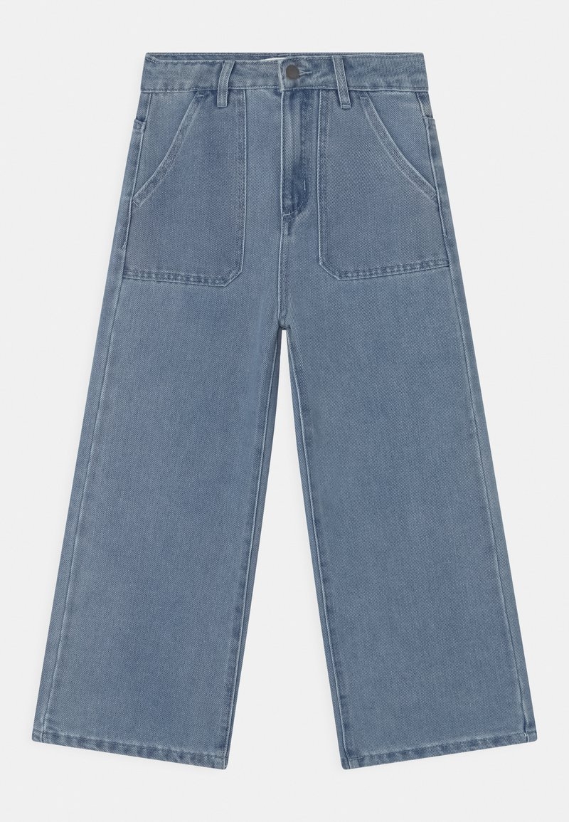 Cotton On - ELKA - Jeans Relaxed Fit - mid blue wash