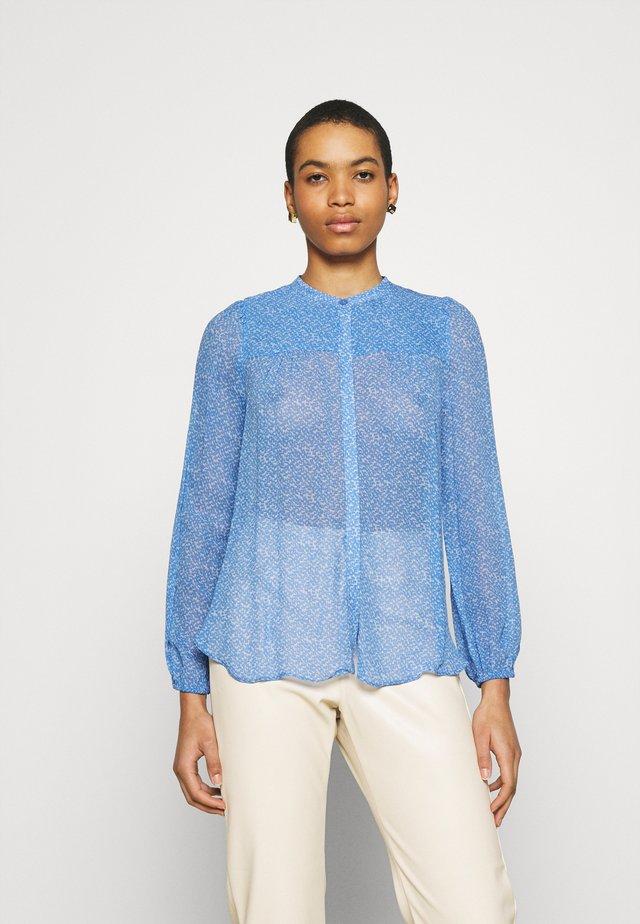 MANO SHIRT - Overhemdblouse - blue bonnet