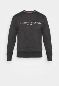LOGO  - Sweatshirt - dark grey heather