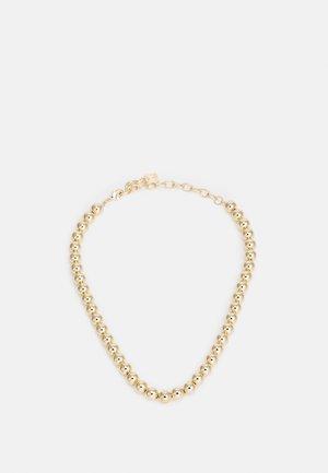 AKUMAL NECKLACE - Náhrdelník - gold-coloured