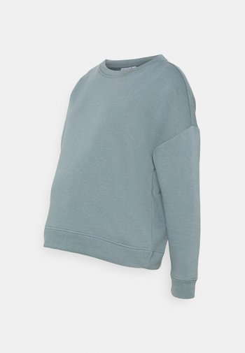 PCMCHILLI - Sweatshirt - trooper