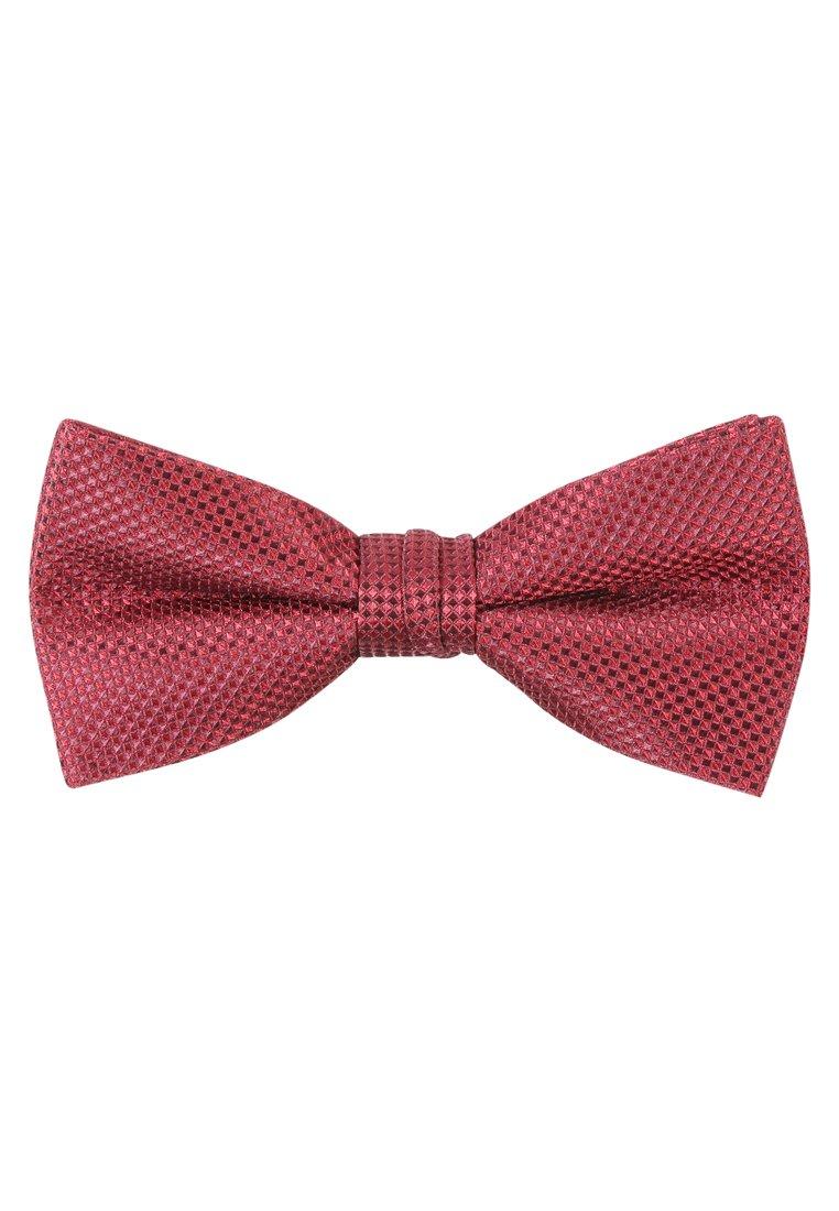 Men JACCOLOMBIA BOWTIE - Bow tie - fudge