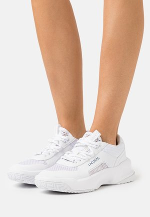 ACE LIFT FLY - Trainers - white