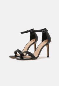 ALDO - AFENDAVEN - High heeled sandals - black - 2