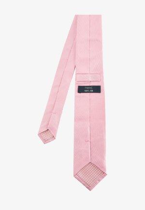 Papillon - pink