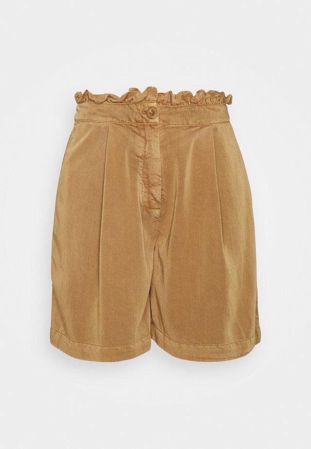 IRWIN - Shorts - dark fennel
