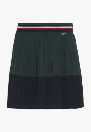 SIBILA - Mini skirt - dulwich