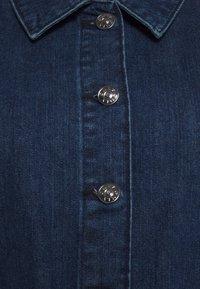 ONLY Tall - ONLCLARITY LIFE - Maxi dress - dark blue denim - 2
