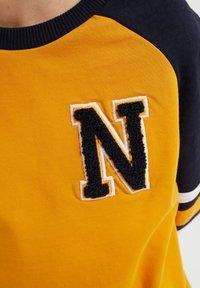 WE Fashion - Sweatshirt - yellow - 1