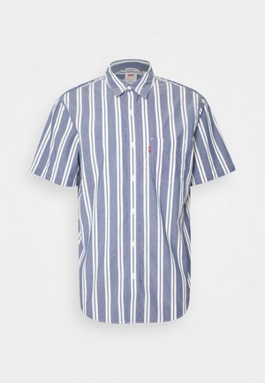 SUNSET STANDARD - Camicia - blues