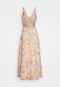We are Kindred - CLEO BOW BACK DRESS - Maxi šaty - multi-coloured - 1