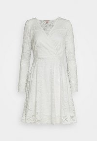 Anna Field - Cocktail dress / Party dress - white - 4