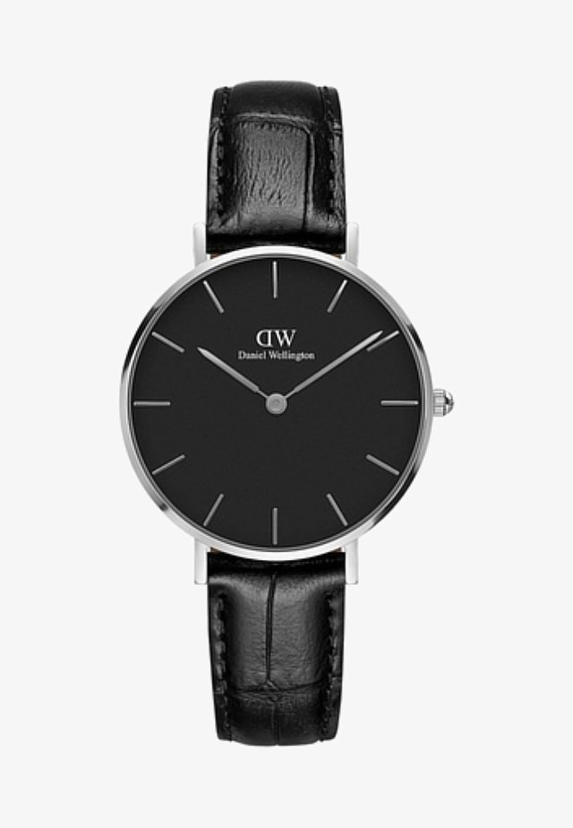 PETITE READING 32MM - Montre - black