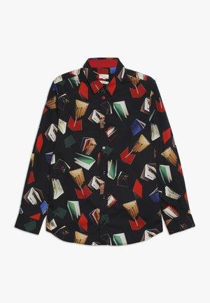 VARUN - Shirt - black