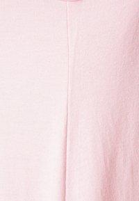 Dorothy Perkins - BRODERIE TRIM NIGHTIE - Chemise de nuit / Nuisette - blush - 5