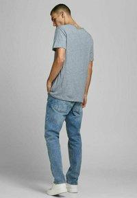 Jack & Jones PREMIUM - Basic T-shirt - dream blue - 2