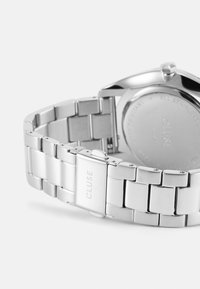 Cluse - FÉROCE - Watch - silver-coloured/white - 1