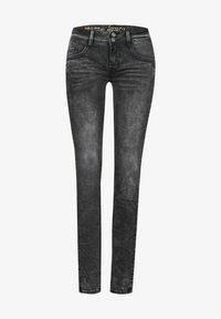 Street One - Slim fit jeans - schwarz - 3