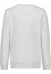 Garcia - Sweatshirt - grey - 1