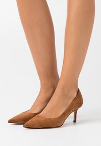 HUGO - INES - Classic heels - beige - 0