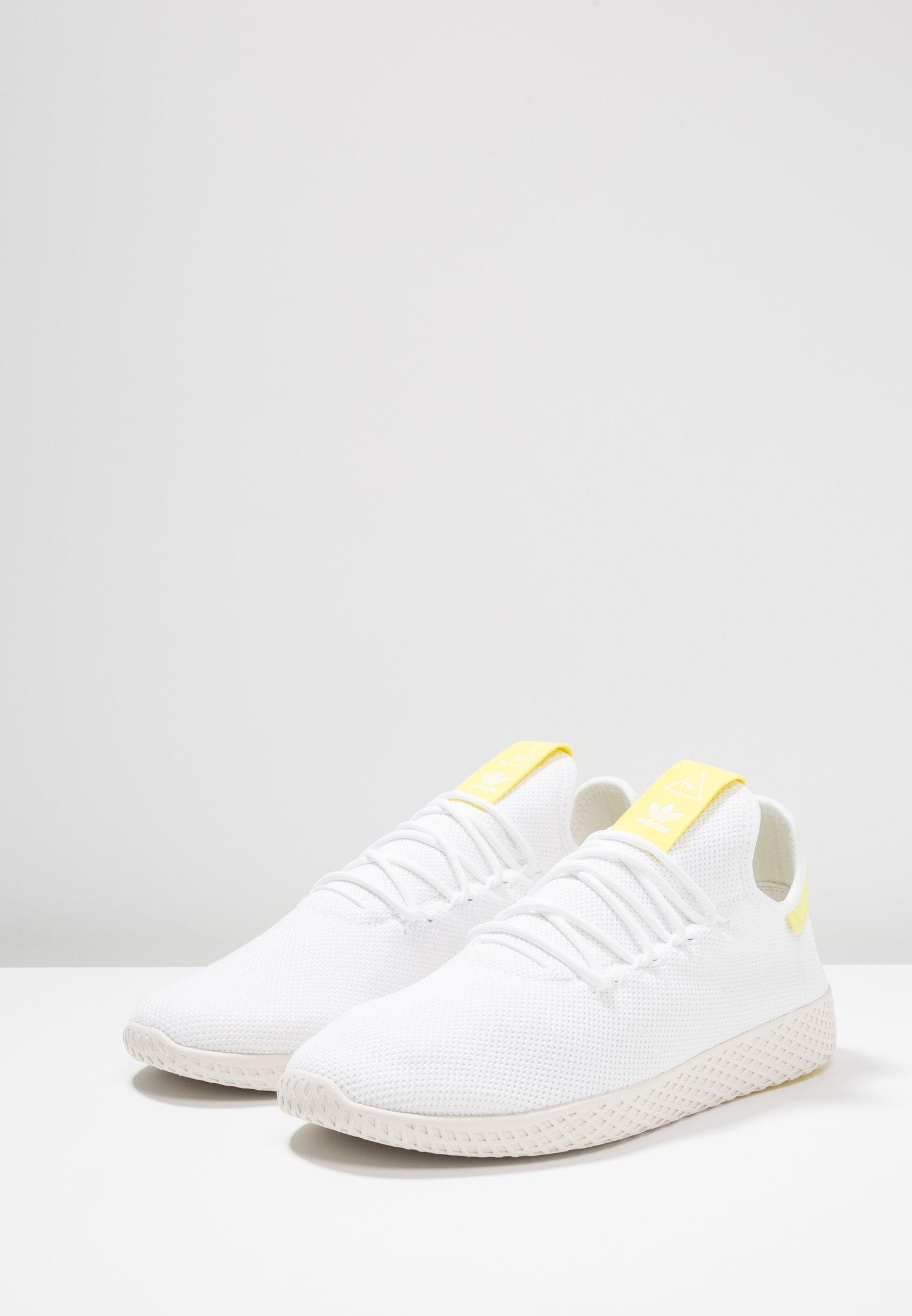 adidas Originals PW TENNIS HU Sneaker low footwear white/core white/weiß